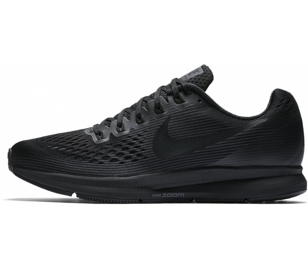 Chaussures Nike Air Zoom Pegasus 34 Hommes - Gris Clair v2L9kgQV